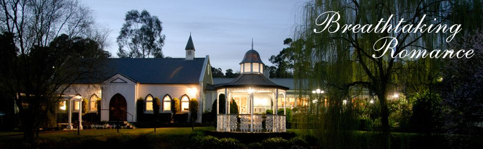 Weddings At Ballara Receptions Eltham Melbourne Wedding Venues