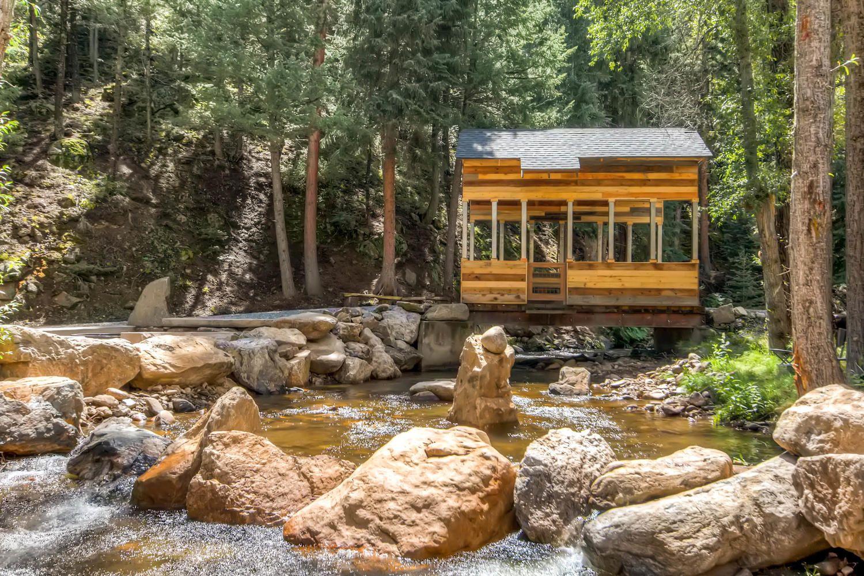 Blackstone Rivers Ranch » The Property Ranch wedding