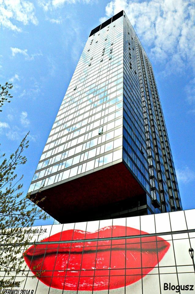 Intercontinental Hotel Warszawa Poland Poland Cities Cool Places To Visit Poland