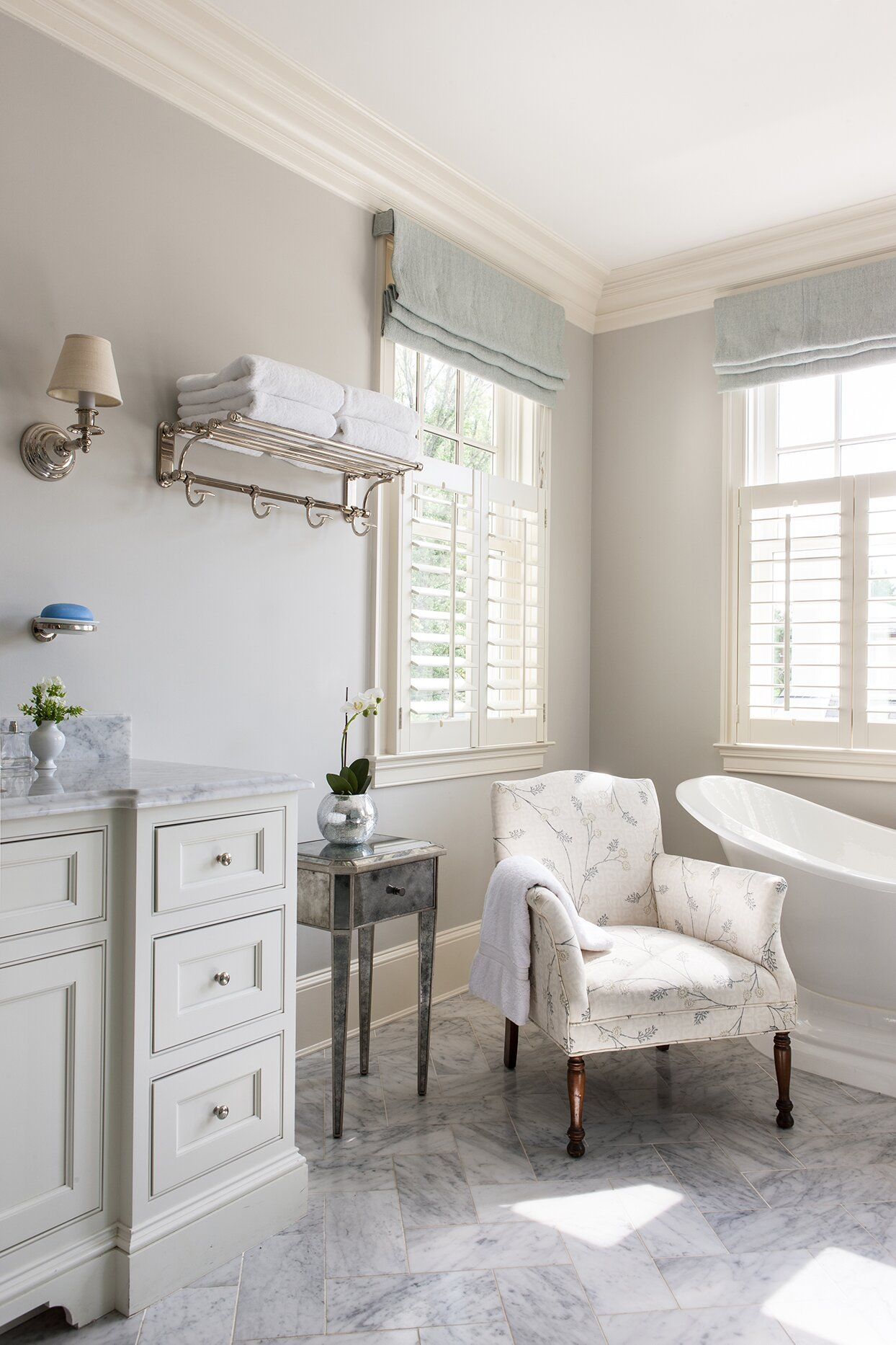 15 Soothing Paint Colors to Create a Calming Space in 2020