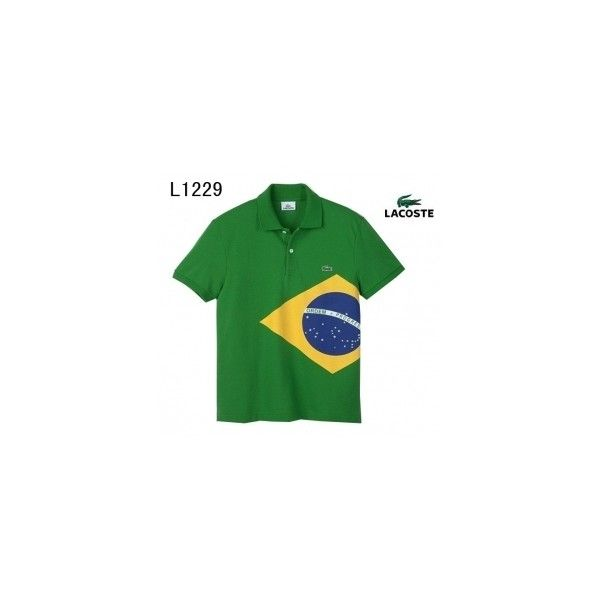 45746926e Discount China Wholesale Lacoste Mens Polo   TSSK45888 - US 19.95 -...  ( 20) via Polyvore