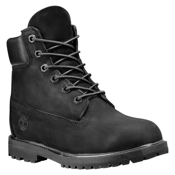 4b8f60a05 Timberland® Black Nubuck Botas Timberland Hombre