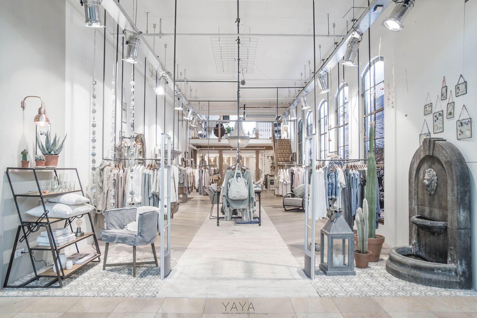 yaya concept store amstelveen photography paulina arcklin boetiek decor boetiek interieur boetiek design