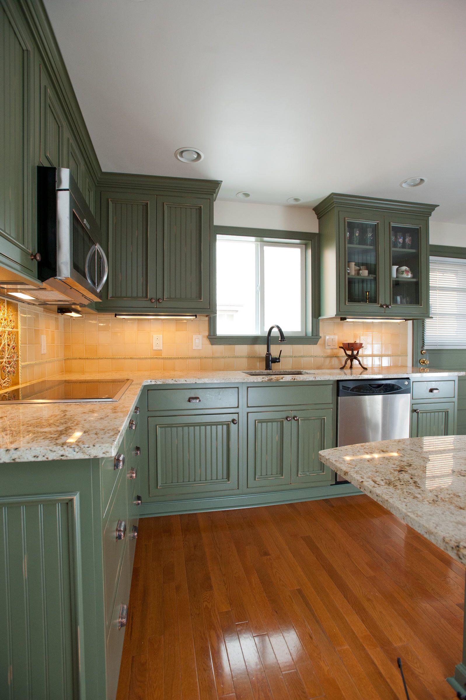 Kitchen Planning, Design, Installation, Remodeling
