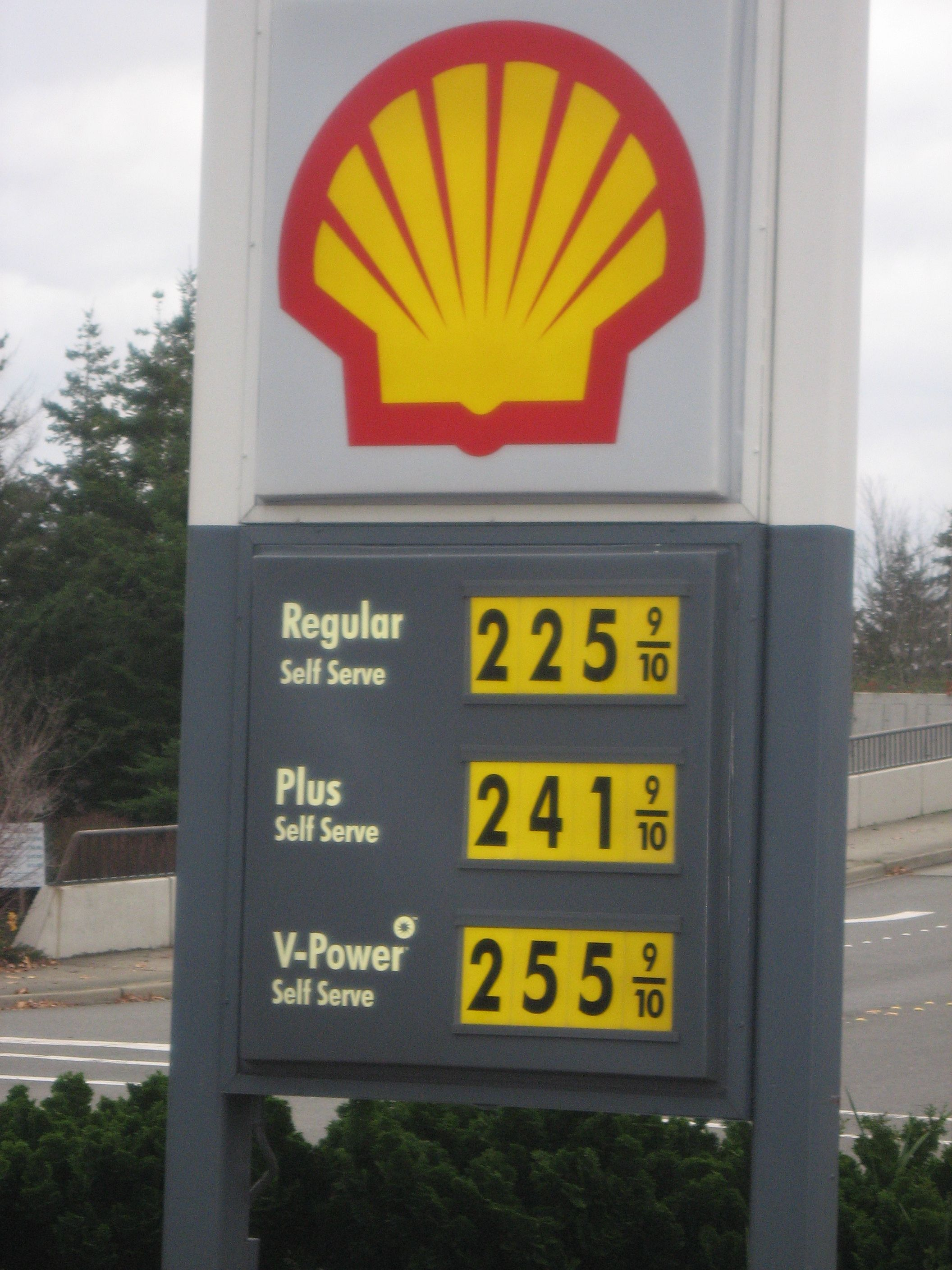 Gas Station Prices >> Why Is Mercer Island Gas 17 More Expensive Education Real Math
