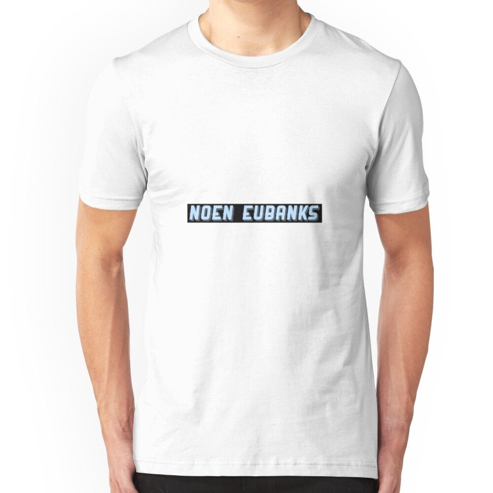 noen eubanks T-Shirt