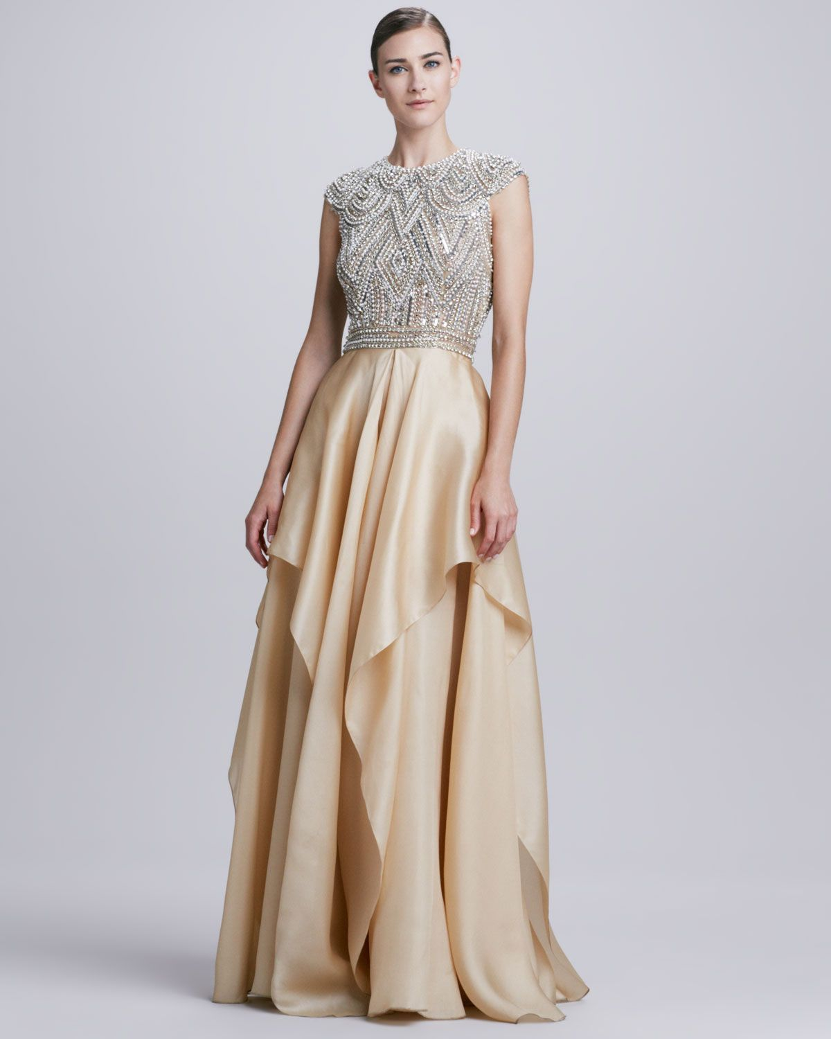 Usa Replications Of Wedding Dresses Inspired Designer Evening
