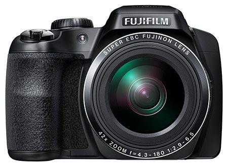 fujifilm finepix s4500 owners manual