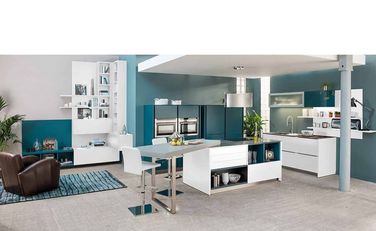 Cuisine Design - Melamine - Arcos twin 2   CUISINE   Pinterest ...