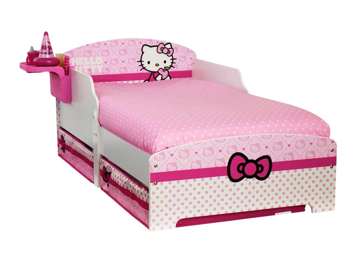 Hello Kitty Decor For Teens Hello Kitty Bed Hello Kitty