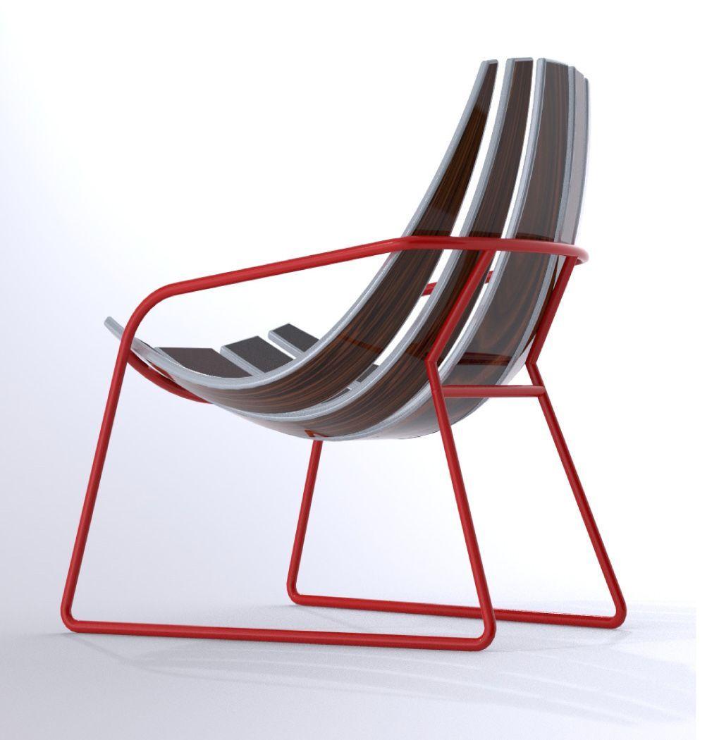 Chair Design Ideas wonderful modern lounge chair made of ...