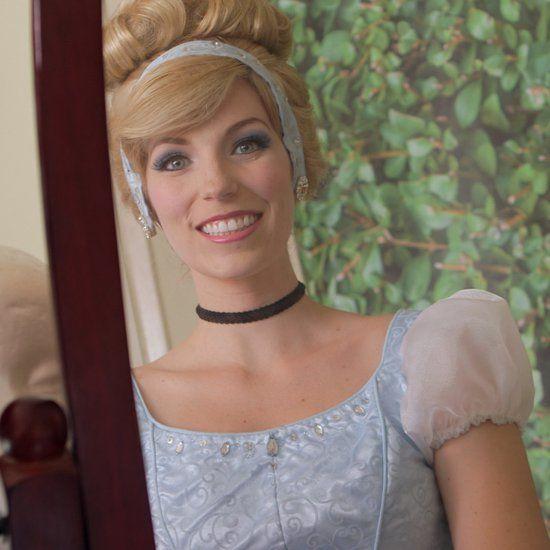 Career as a Disney Princess (Video)