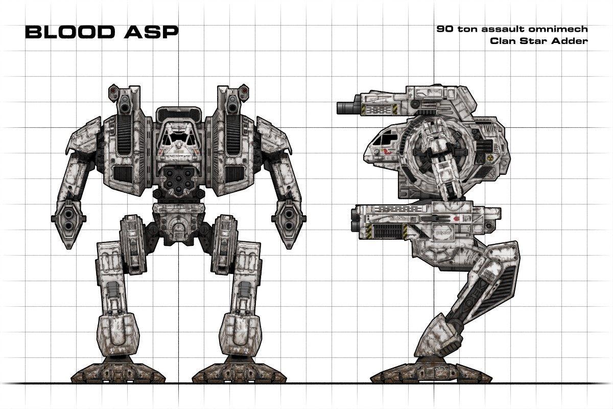ствол чертежи роботов с картинками край