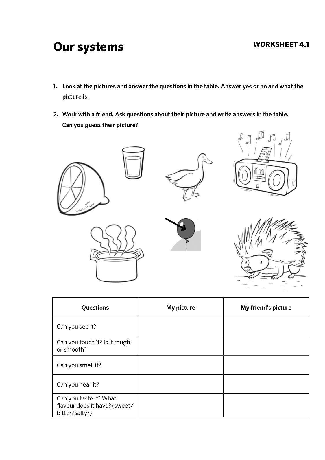 Circulatory System Worksheet Answers Calameo Worksheets Unit 4 Ns 3º Primaria Circulatory System Worksheets Skeletal System Worksheet