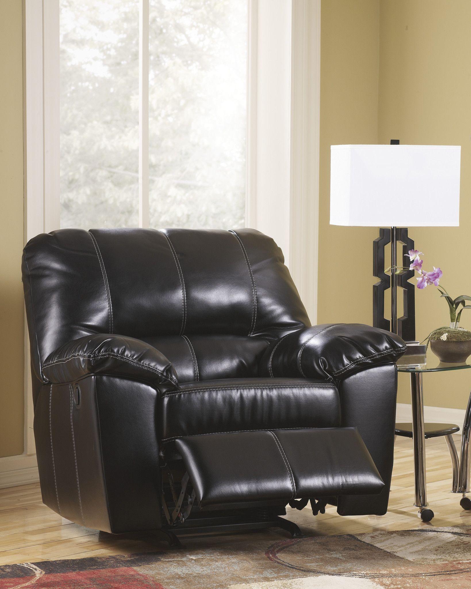 Fort logan durablend rocker recliner fort logan durablend rocker recliner signature design living room chairs