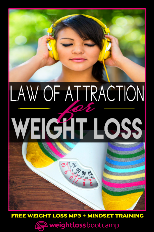 FREE WEIGHT LOSS BOOSTER + MINDSET TRAINING Instantly Rewire Your