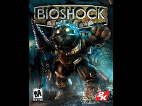 Bioshock на андроид скачать