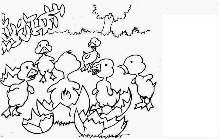 Preschool Children Activitys panosundaki Pin