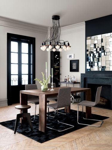 15 Sleek Finds We Love From CB2 Famous interior designers