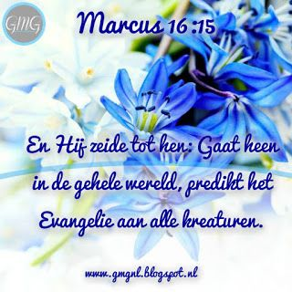 Good Morning Girls NEDERLAND: Marcus 16