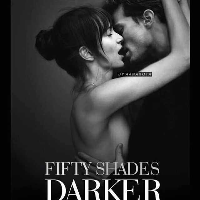 Instagram Photo By Fiftyshades Ofgreyy D A R K E R Via Iconosquare Fifty Shades Darker Movie Fifty Shades Darker Fifty Shades Darker Poster