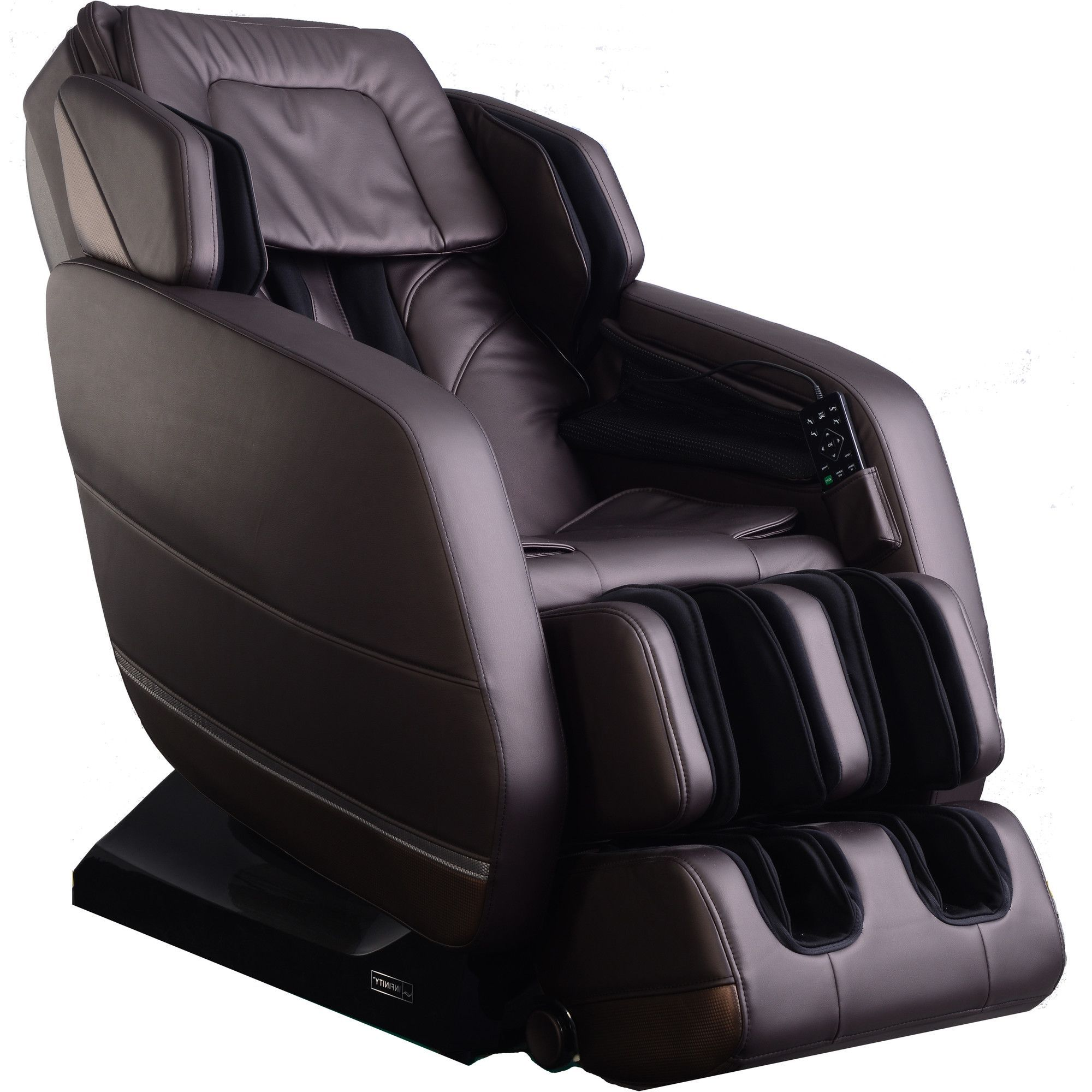 Evoke Zero Gravity Massage Chair Massage chair, Massage