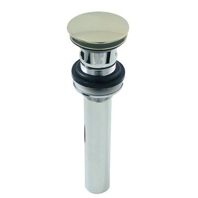 Plumb Pak BP20429 20 Gauge Decorative Sink Drain