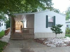Fleetwood Manufactured Home For Sale In Belleville Il Mobile Home Exteriors Manufactured Home Mobile Homes For Sale