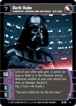 Pin By Yves Spafford Du Toit On Crafts In 2021 Card Games Trading Cards Game Star Wars