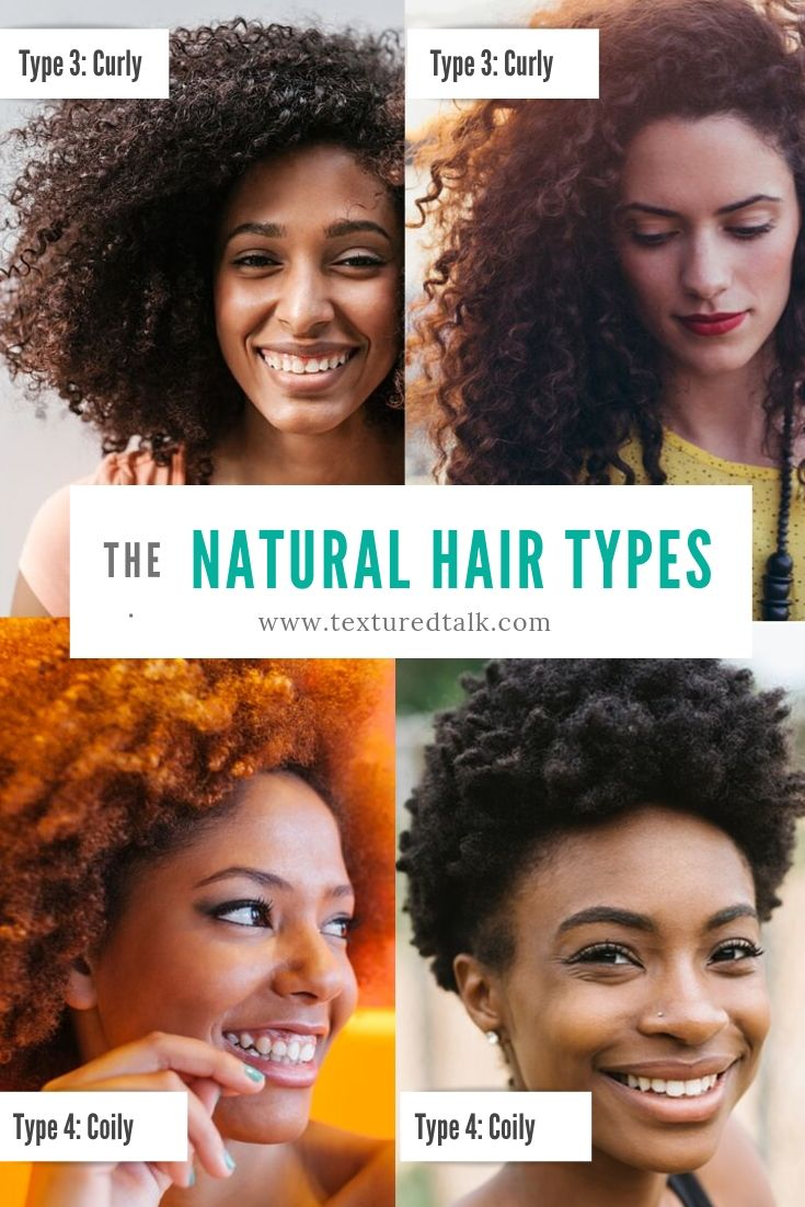 Natural Hair Types: 4 Things To Focus On BESIDES A Letter & Number  #naturalhair #naturalhairtypes #naturalcurlpattern #naturalhaircurlpattern #3bnaturalhair #3bhair #3chair #4ahair #4bhair #4chair #4cnaturalhair #curltypechart #naturalhaircare #whatismycurlpattern #4cnaturalhairphoto #naturalhaircaretips #naturallycurly #curltypes
