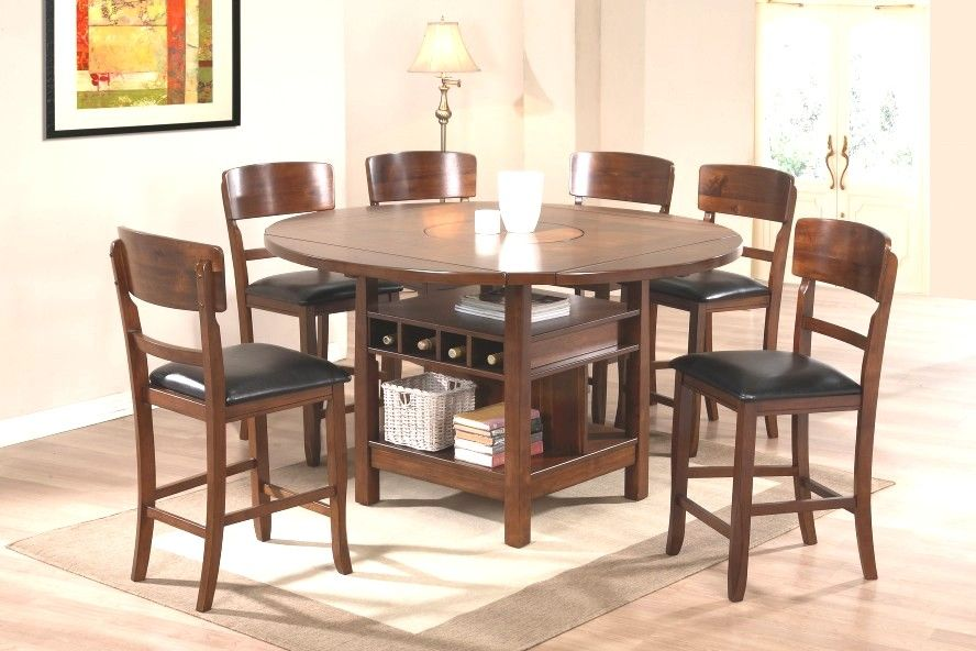 Circle Dining Table Set Best Of Nice Round Round Dining Room