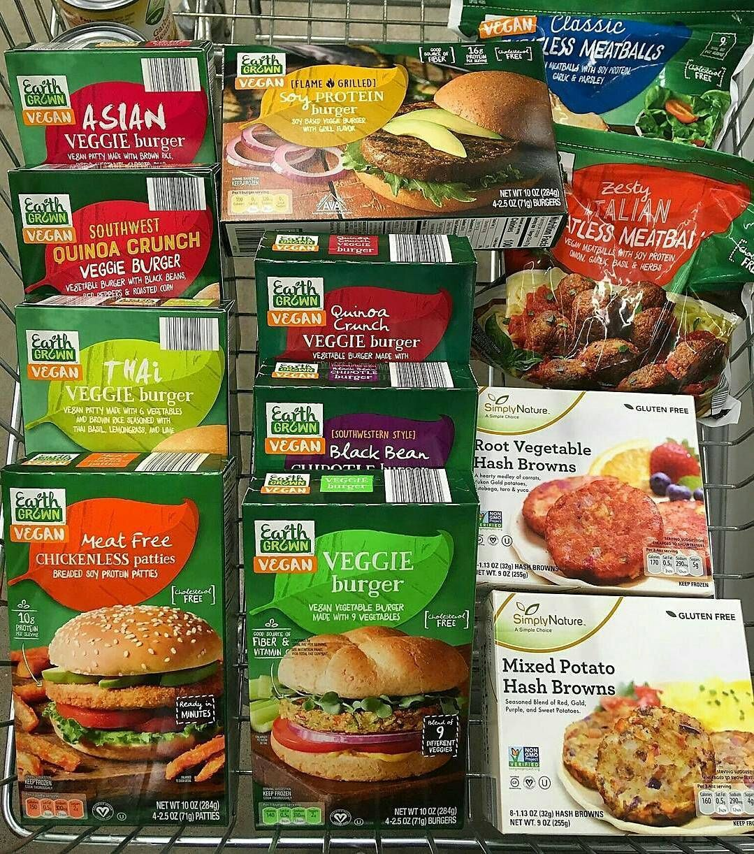 You Need This Vegan At Aldi Shopping Guide Peta Living