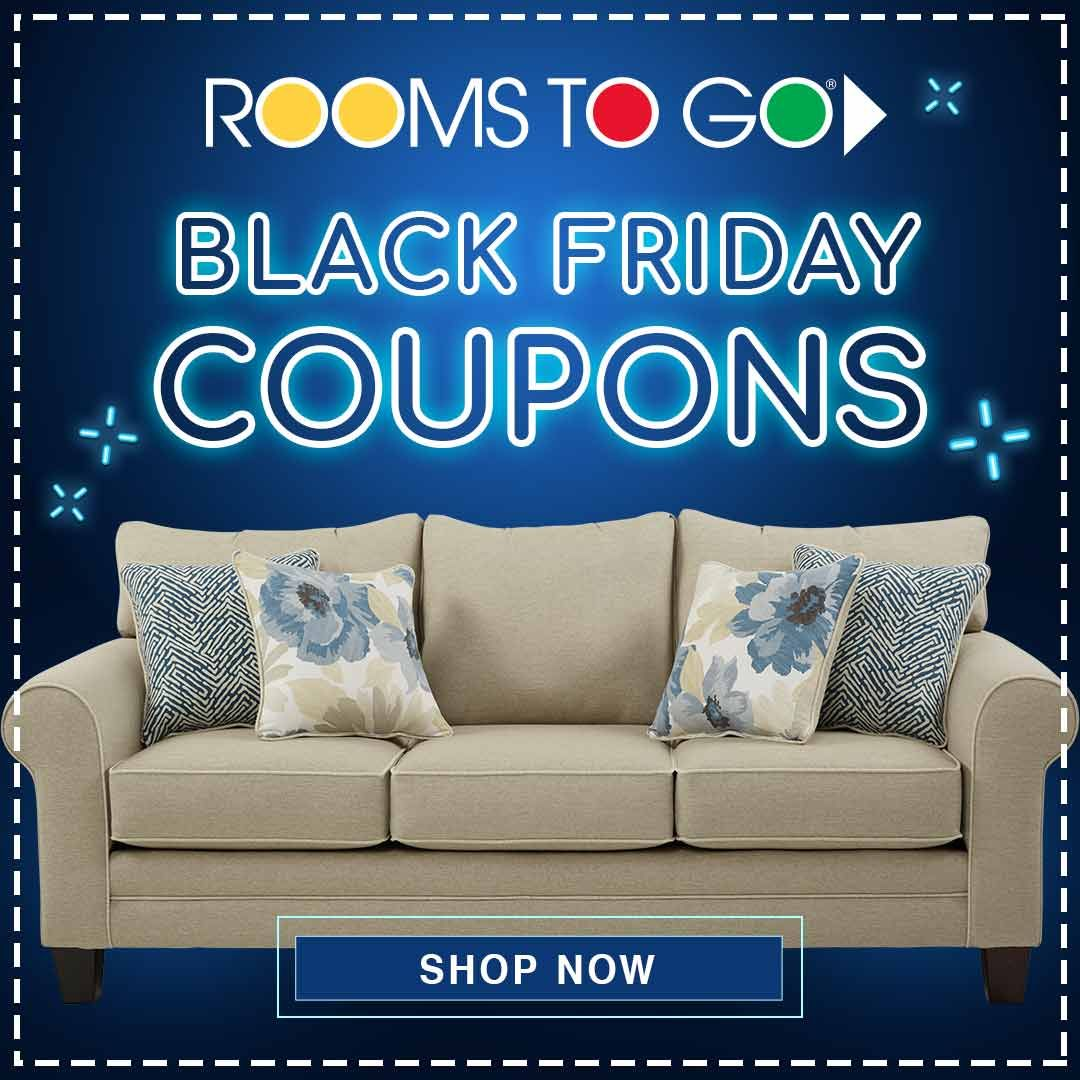 Furniture Stores Black Friday Sales: Save On Furniture For Your Living Room, Bedroom, And