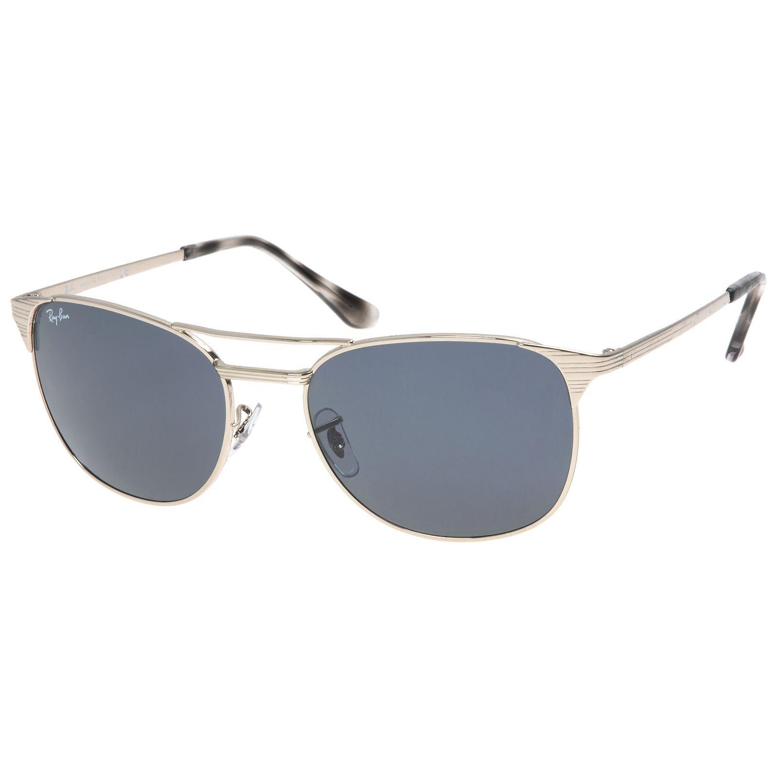 8c0287815f Ray-Ban Signet 3429-M 003 R5 Silber  rayban  sunglasses ...