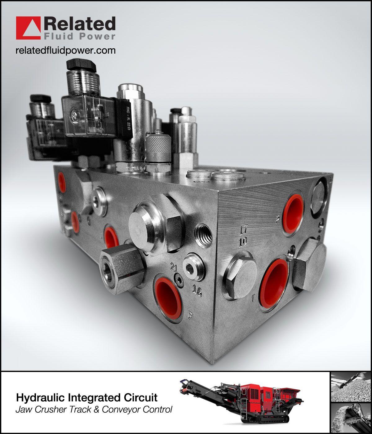 Hydraulic Manifold Systems | Hydraulic Manifold Systems in
