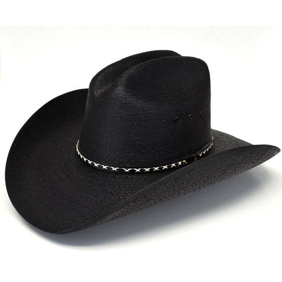 Jason Aldean Asphalt Cowboy Western Hat  a4750df13f7