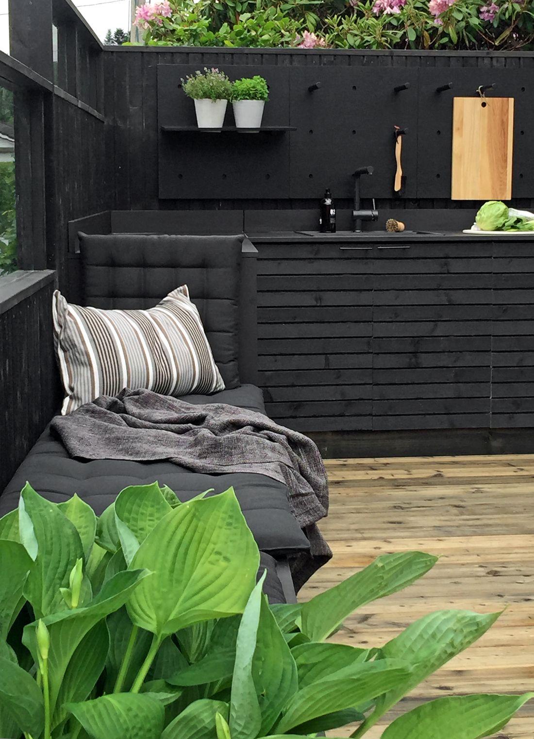 therese knutsen tv garden design at tv2 puutarha garden garten garten ideen garten k che. Black Bedroom Furniture Sets. Home Design Ideas