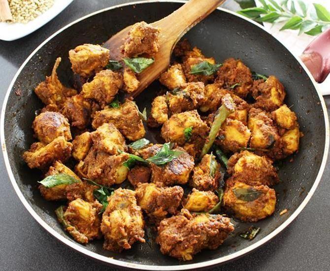 Chicken roast recipe south indian dry chicken recipes recipe chicken roast recipe south indian dry chicken recipes forumfinder Gallery