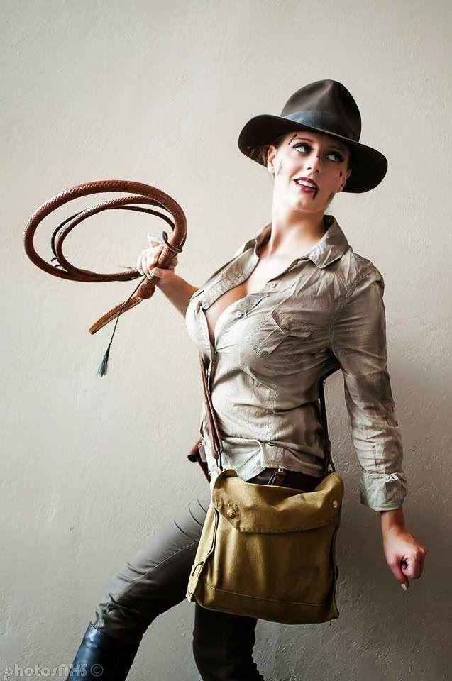 Cosplay ideas Indiana Jones | Индиана джонс, Фотосессии