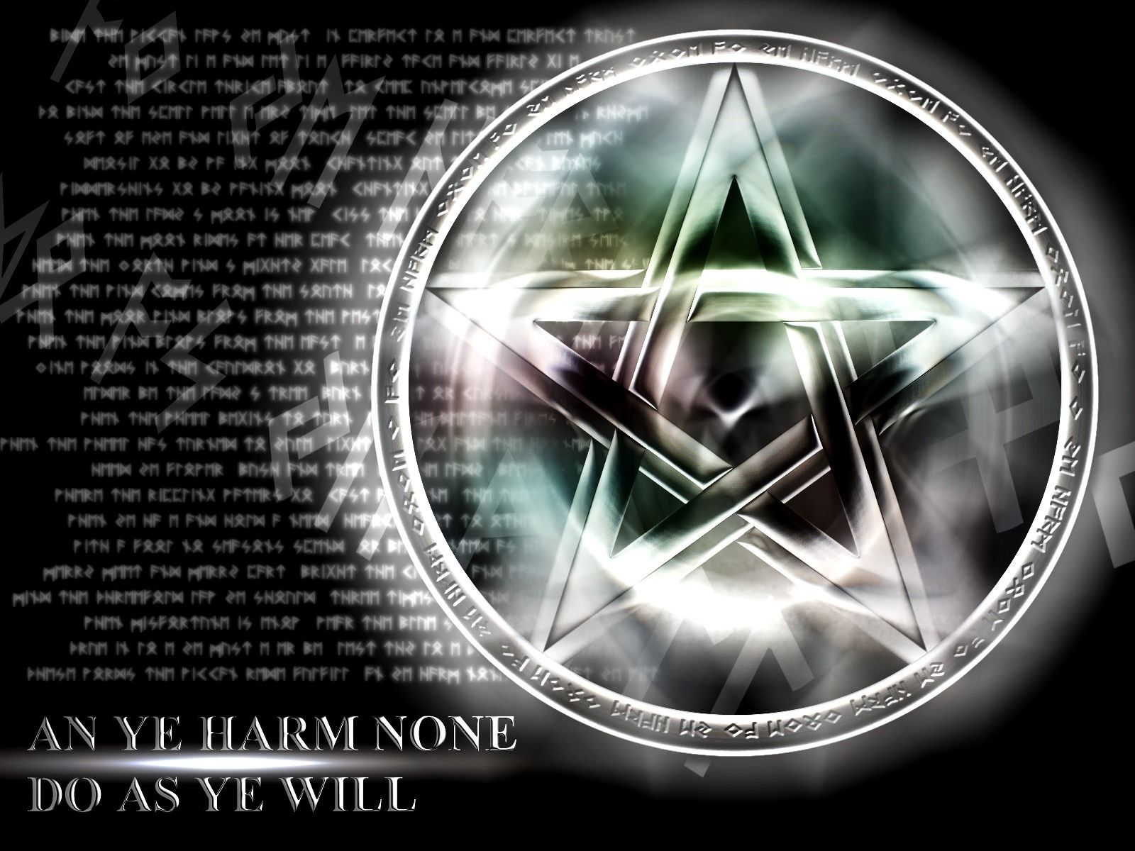 Wiccan sayings wicca by wiccan magick odd wicca - Wiccan screensavers ...