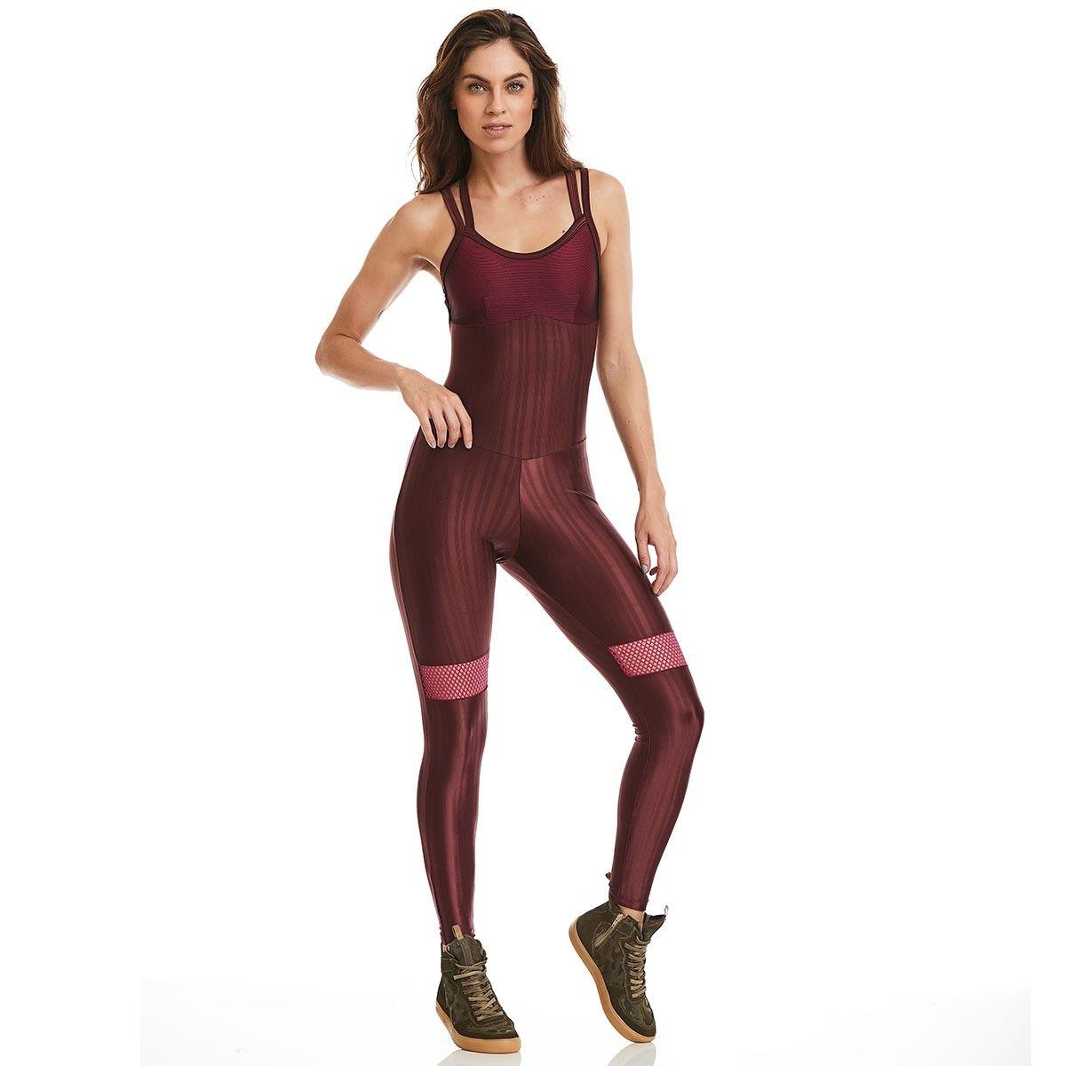be4973a4b CAJUBRASIL Moda Fitness