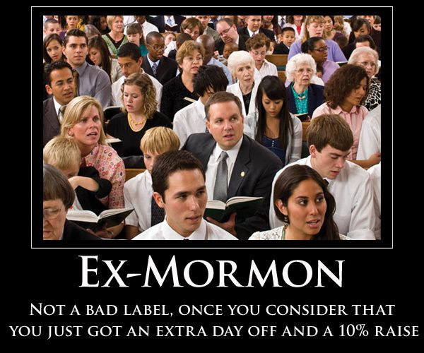 Ex mormon sites