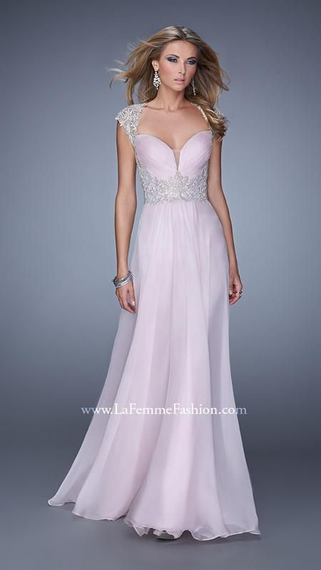 La Femme 21361 La Femme Fashion 2015 La Femme Prom Dresses L