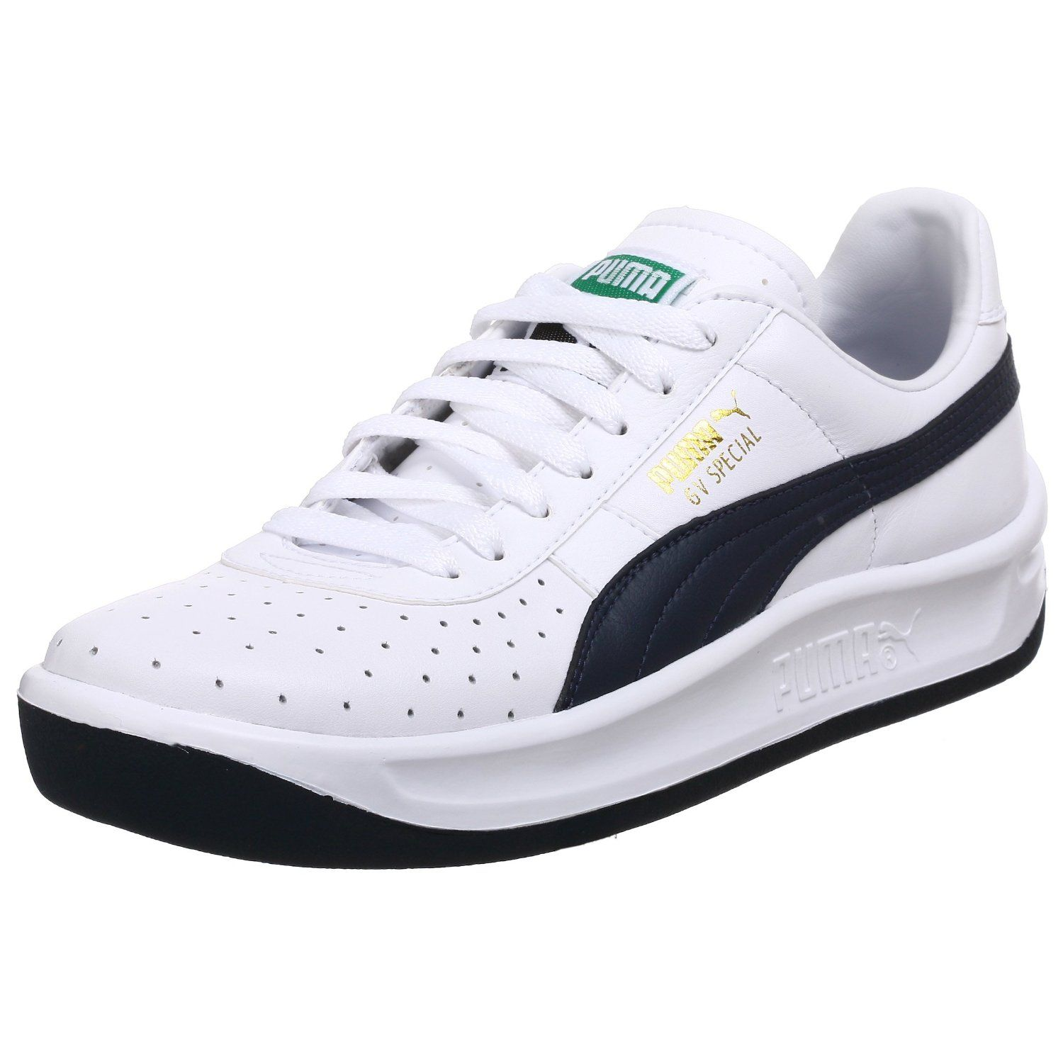 sports shoes af565 195ee Amazon.com: PUMA Men's GV Special Sneaker: PUMA: Shoes ...