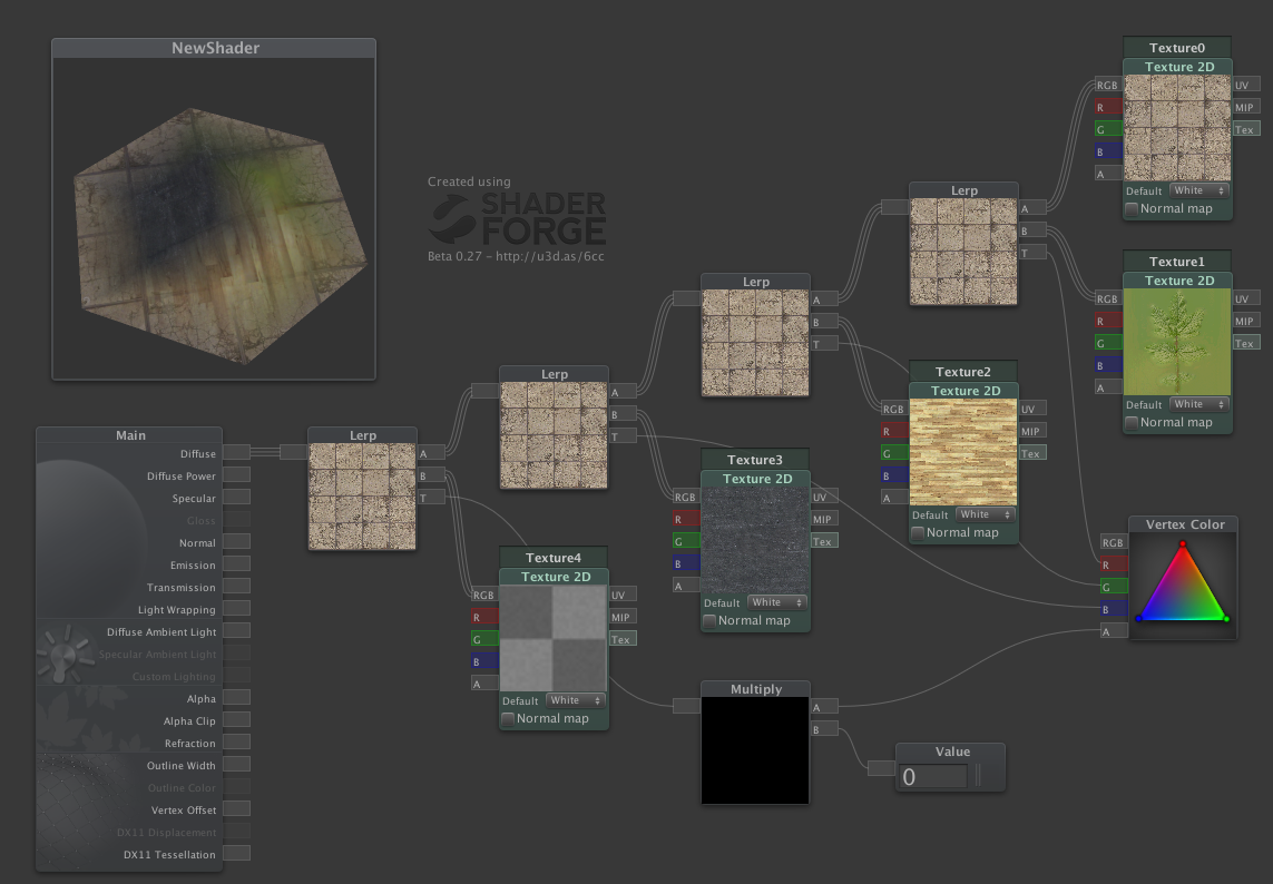Pin by K on shader   Color blending, Unity 3d, Texture