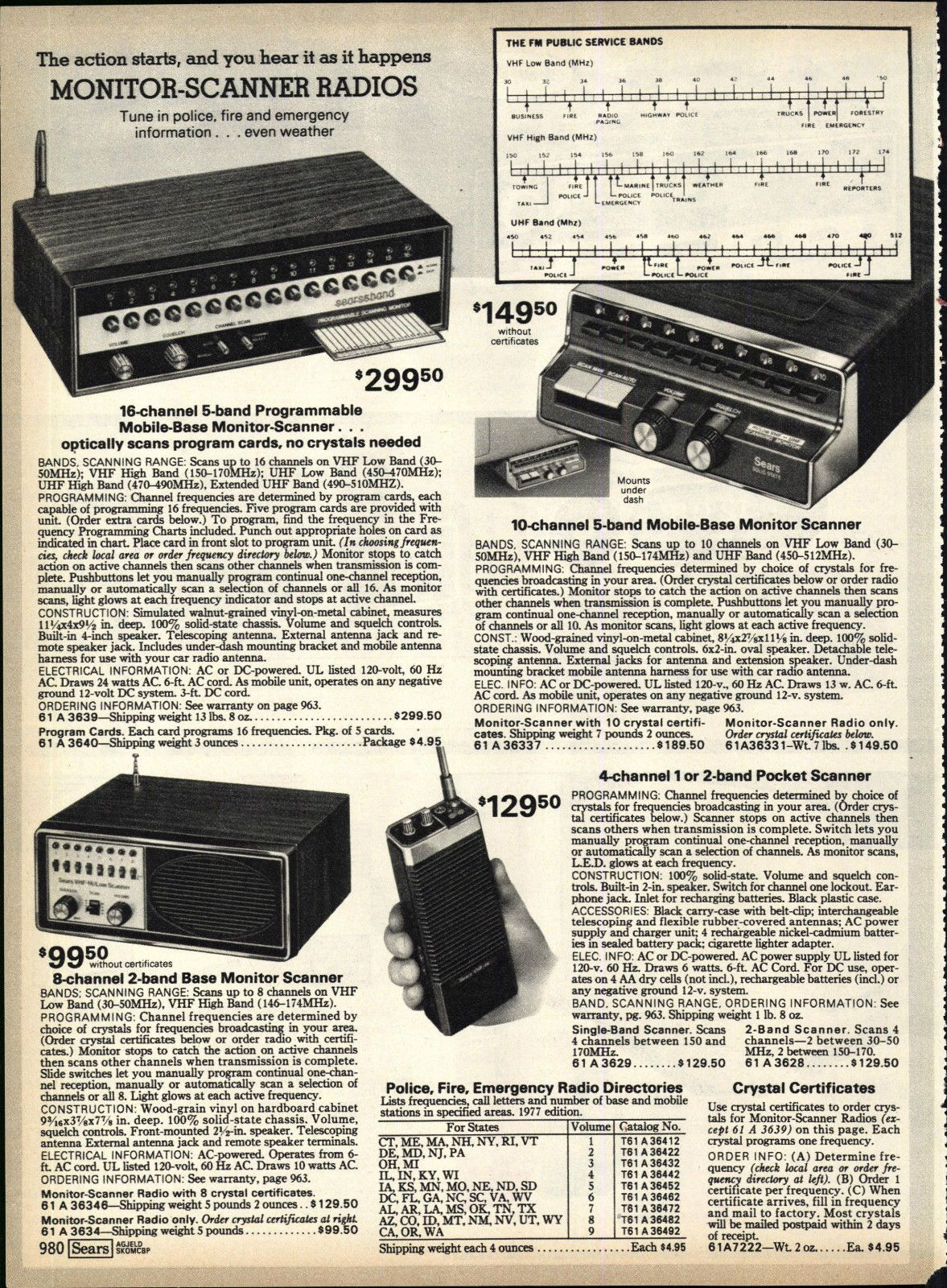 1977 Sears Spring Amp Summer Catalog 1432 Pages On Dvd Pdf
