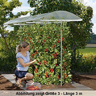 beckmann kg psn1 schutzdach f r pflanzen gr e 1 100 x 112 cm