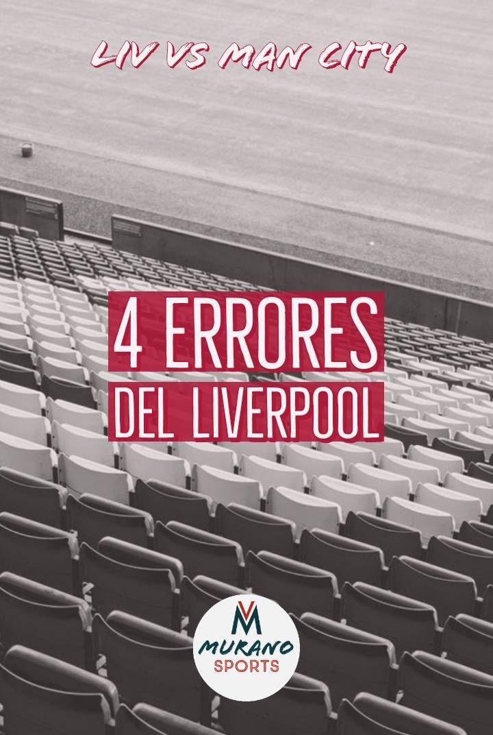 3 RESULTADOS INESPERADOS Mundo deportivo, Liverpool