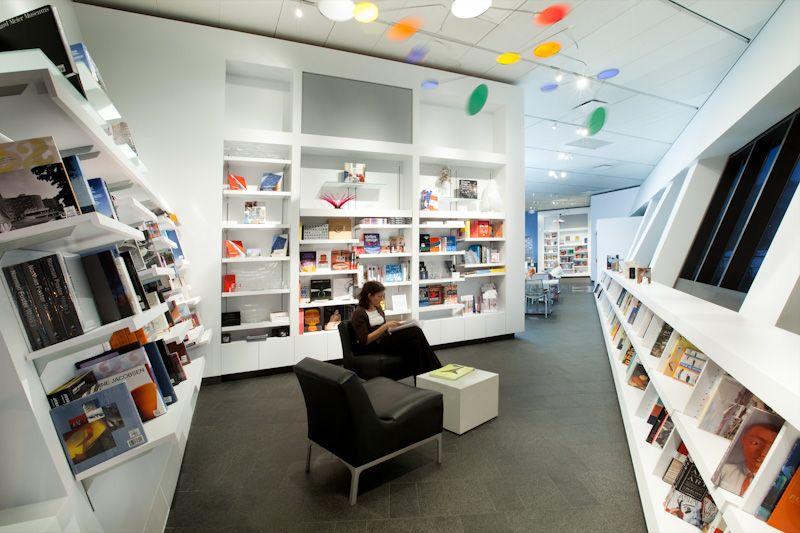 museum art shop - Google Search   interior retail shop galery ...