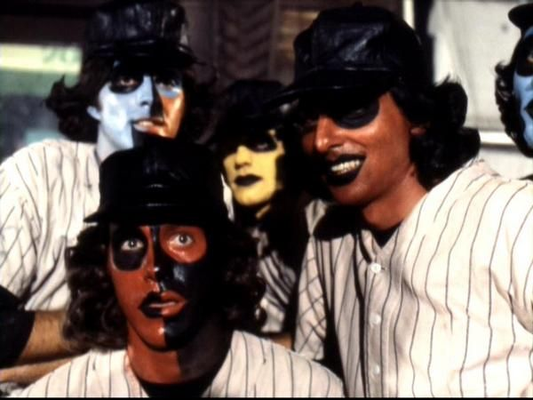 Baseball Furies From The Warriors My Man Actually Dressed Like This For Halloween In The 80 Z Warrior Movie Warrior Fury